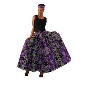 Dresses & Skirts - Osa Luxury Maxi Skirt